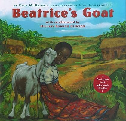 Beatrice's Goat By McBrier, Page/ Lohstoeter, Lori (ILT)